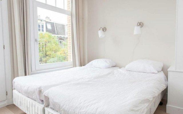 Отель Rustenburg Нидерланды, Амстердам - отзывы, цены и фото номеров - забронировать отель Rustenburg онлайн комната для гостей