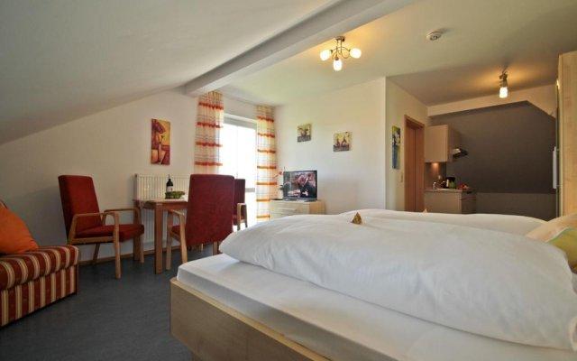 Отель Ferienhof Rieger комната для гостей