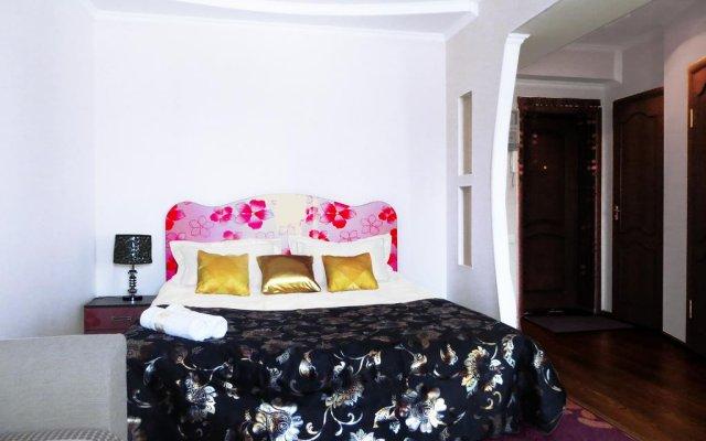 Апартаменты Bestshome Apartments Бишкек комната для гостей