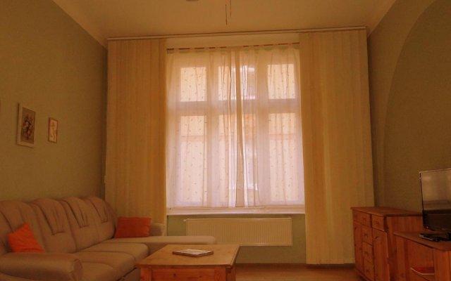 Отель Apartament Elen Чехия, Карловы Вары - отзывы, цены и фото номеров - забронировать отель Apartament Elen онлайн комната для гостей