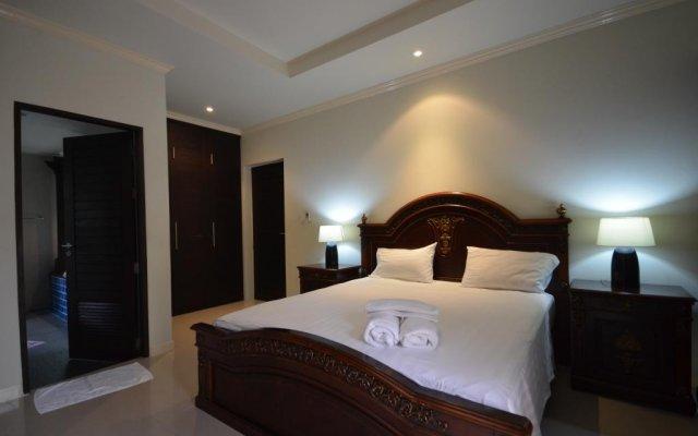 Отель Sun Paradise Villas Karon комната для гостей