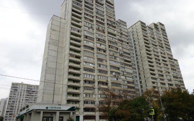 Апартаменты Luxcompany Apartment Yuzhnaya вид на фасад