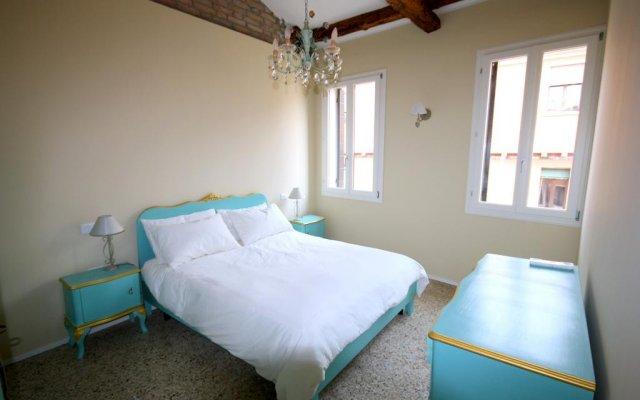 Отель Terrazza Rialto Италия, Венеция - отзывы, цены и фото номеров - забронировать отель Terrazza Rialto онлайн комната для гостей