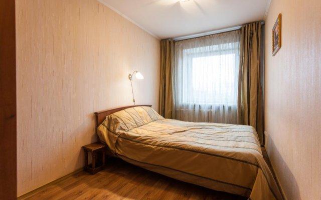 Апартаменты на Пролетарской комната для гостей
