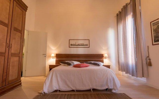 Отель Maria 3536 Италия, Венеция - отзывы, цены и фото номеров - забронировать отель Maria 3536 онлайн комната для гостей