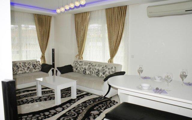 Отель Blue Shine комната для гостей
