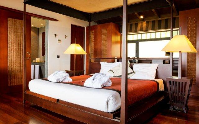 Отель Choupana Hills Resort & Spa Португалия, Фуншал - отзывы, цены и фото номеров - забронировать отель Choupana Hills Resort & Spa онлайн комната для гостей