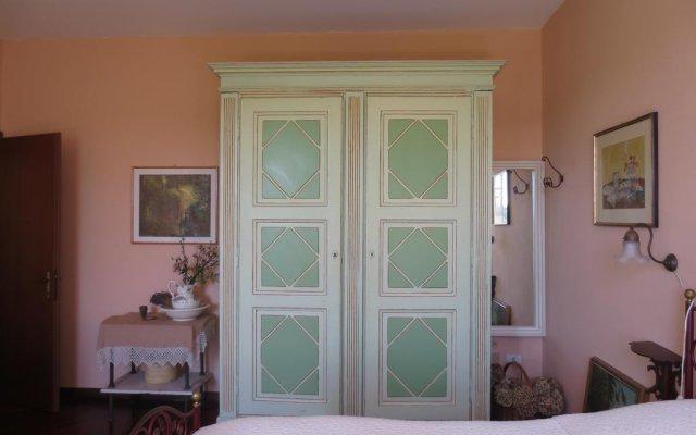 Отель B&B Ca'Magna Кандия-Ломеллина комната для гостей
