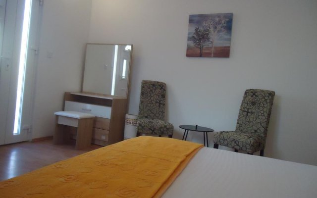 Apartments Forte Mare