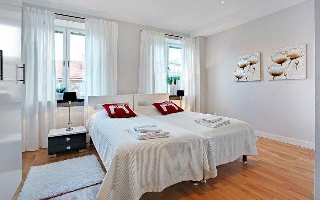 Отель VR40 Швеция, Гётеборг - отзывы, цены и фото номеров - забронировать отель VR40 онлайн комната для гостей