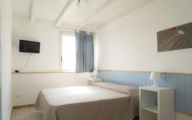 Отель La Terrazza di Agrigento Агридженто комната для гостей