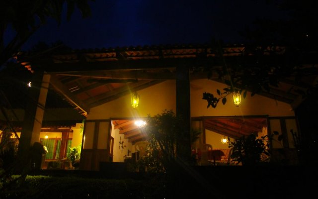 Thermal Paradise Villa
