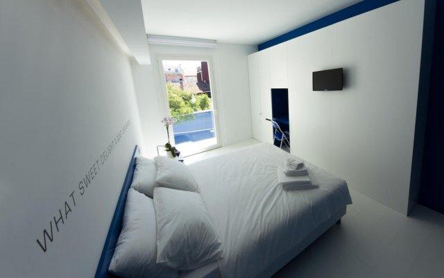 Отель Bed 'n Design Италия, Флорида - отзывы, цены и фото номеров - забронировать отель Bed 'n Design онлайн комната для гостей