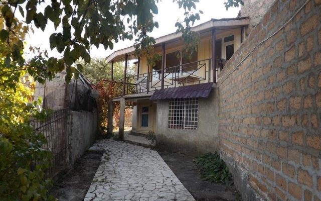 Отель Bari House in Tsaghkadzor 5 вид на фасад