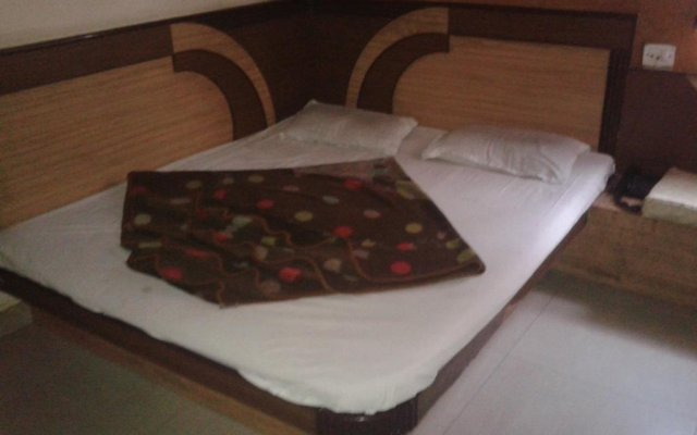 Hotel Anchal DX комната для гостей
