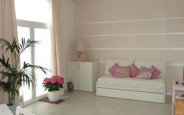Отель Appartamento i Tigli Италия, Эмполи - отзывы, цены и фото номеров - забронировать отель Appartamento i Tigli онлайн комната для гостей