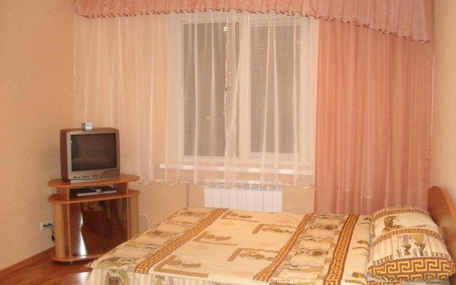 Гостиница Cozy OneBedroom Falt with WiFi Украина, Сумы - отзывы, цены и фото номеров - забронировать гостиницу Cozy OneBedroom Falt with WiFi онлайн комната для гостей