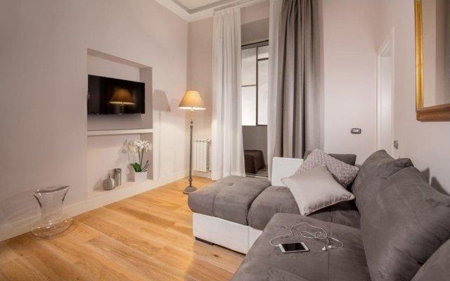 Отель Sweet Inn Babuino комната для гостей
