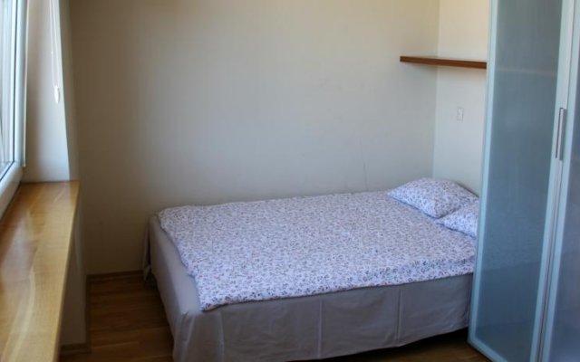 Апартаменты Dabrowskiego Apartment комната для гостей