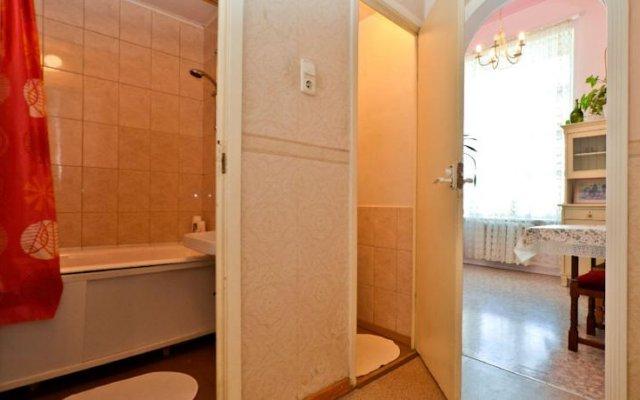 Отель Neva Flats Hermitage Санкт-Петербург комната для гостей