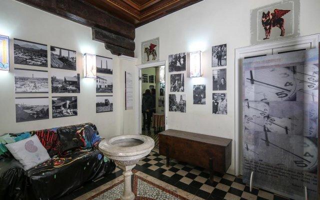 Отель Il Granaio Di Santa Prassede B&B Италия, Рим - отзывы, цены и фото номеров - забронировать отель Il Granaio Di Santa Prassede B&B онлайн комната для гостей