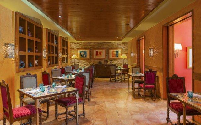 Sheraton Abu Dhabi Hotel & Resort 2