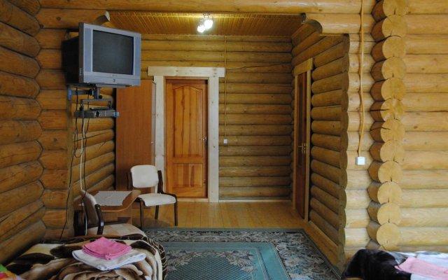 Гостиница Krokus Luxe комната для гостей