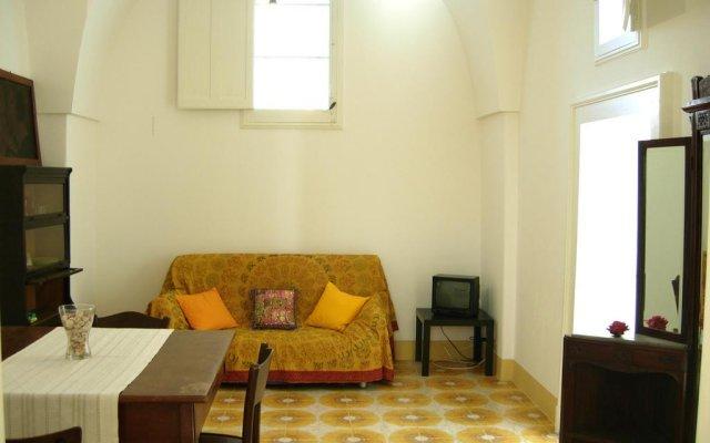 Отель Casa Barocca Salento Пресичче комната для гостей