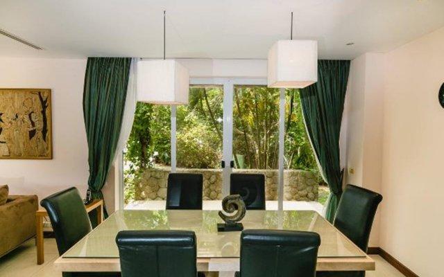 Отель Suan Tua Estate комната для гостей
