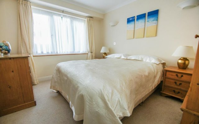 Отель Roedean Crescent комната для гостей