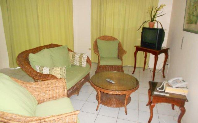 Отель Pipers Cove Resort Ямайка, Ранавей-Бей - отзывы, цены и фото номеров - забронировать отель Pipers Cove Resort онлайн комната для гостей