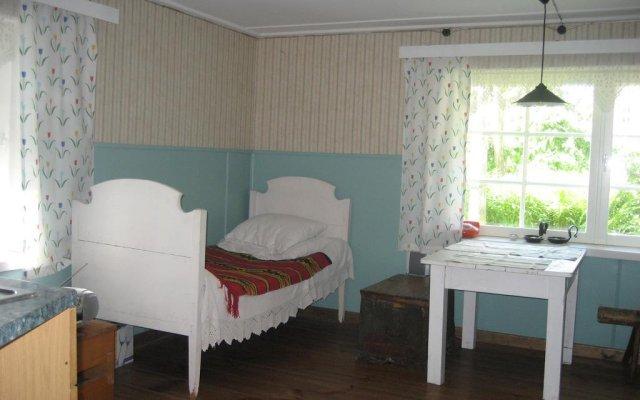 Aaviku Holiday Houses