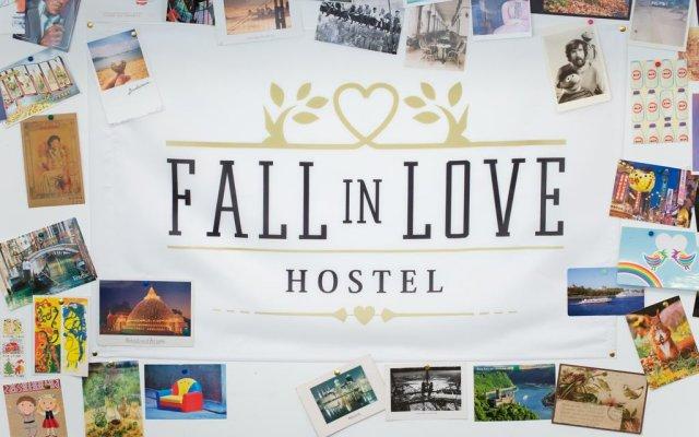 Гостиница Жилое помещение Влюбиться интерьер отеля