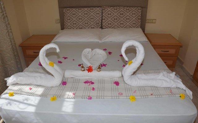 Sırma Garden Hotel Сиде комната для гостей