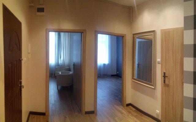 Отель Piwna комната для гостей