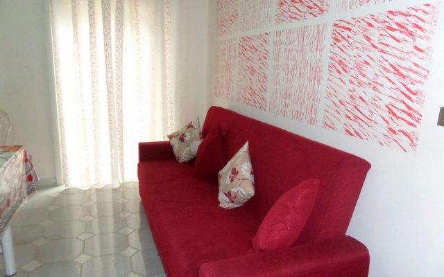 Отель Casa Belvedere Агридженто комната для гостей