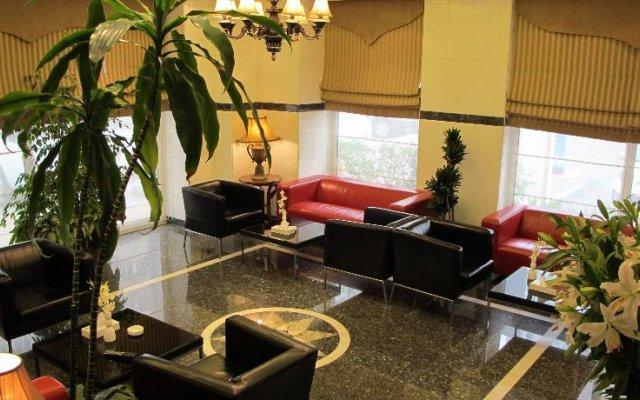 Uptown Hotel Apartments Abu Dhabi 1