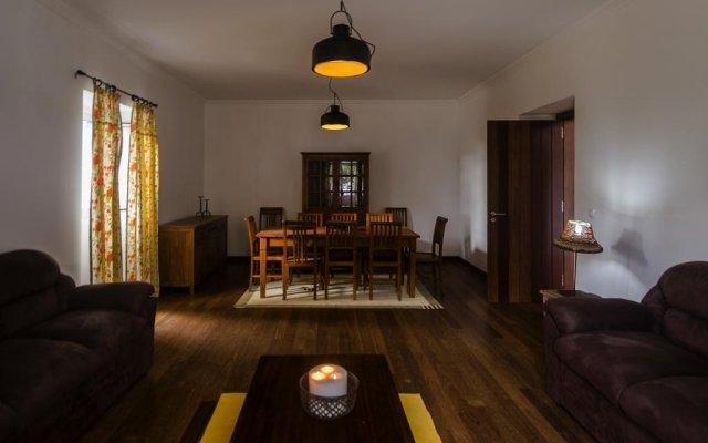 Отель Living Azores Casa do Monte Португалия, Агуа-де-Пау - отзывы, цены и фото номеров - забронировать отель Living Azores Casa do Monte онлайн комната для гостей