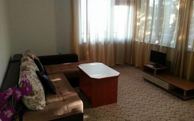 Отель Guest House Neptun Свети Влас комната для гостей