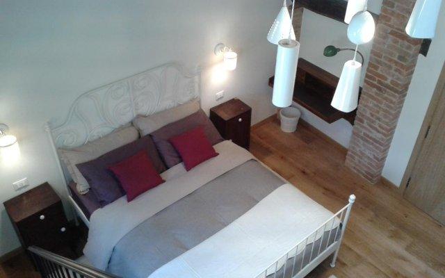 Отель Fattoria Le Vegre Италия, Лимена - отзывы, цены и фото номеров - забронировать отель Fattoria Le Vegre онлайн комната для гостей