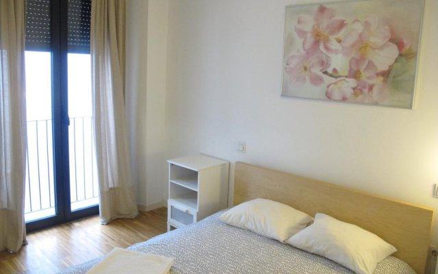 Отель Gran Via Grilo комната для гостей