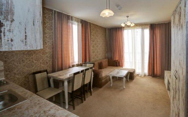 Отель Paraizo Teopolis - All Inclusive Болгария, Аврен - отзывы, цены и фото номеров - забронировать отель Paraizo Teopolis - All Inclusive онлайн комната для гостей