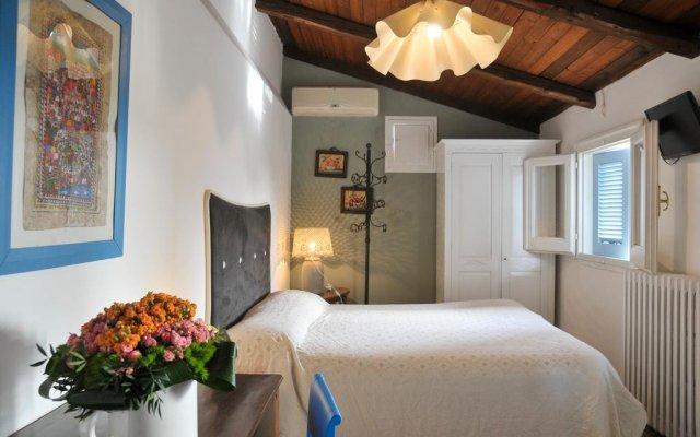Апартаменты Apartments La vedetta Лечче комната для гостей