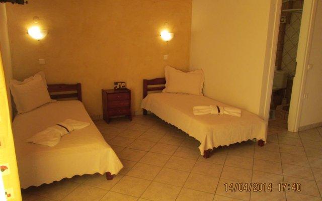 Отель Konstantinos Beach 1 комната для гостей