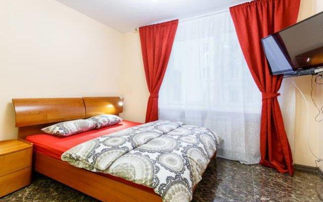 Апартаменты BatmanHome Apartment комната для гостей