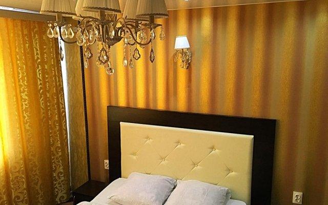 Гостиница Paradis Inn комната для гостей