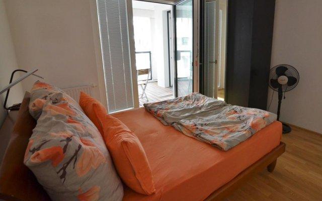 Отель Donau-City Strasse 12 Apartment. Австрия, Вена - отзывы, цены и фото номеров - забронировать отель Donau-City Strasse 12 Apartment. онлайн комната для гостей