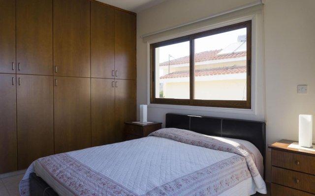 Отель Chara Elizabeth No 2 Villa Кипр, Протарас - отзывы, цены и фото номеров - забронировать отель Chara Elizabeth No 2 Villa онлайн комната для гостей