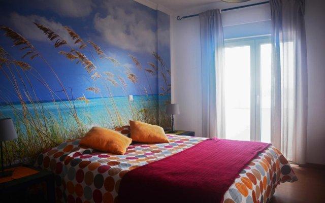 Отель Papoa 51 комната для гостей
