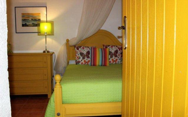 Отель Vale da Silva Homes комната для гостей